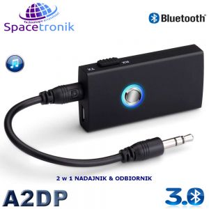 Spacetronik Audio Bluetooth 2w1 BTI-010