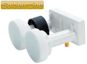 LNB Monoblock Single Opticum RED LMP-04H H+A